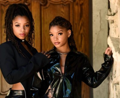 Chloe x Halle – Forgive Me (Official Video)