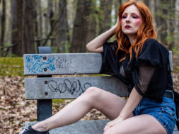 Fashion Editorial: EXCUSE MY BEAUTY