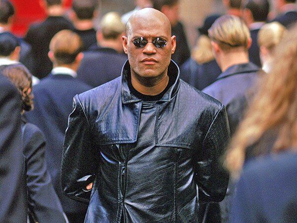 Why Lawrence Fishburne Won't Appear In The Matrix 4