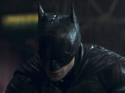 The Batman – Official Trailer