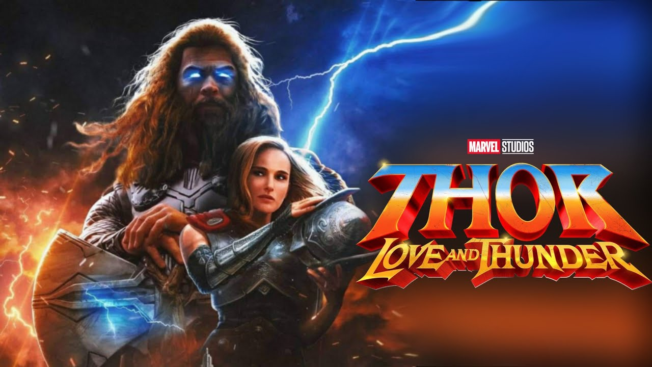 Thor: Love and Thunder Will Begin Filming in Early 2021