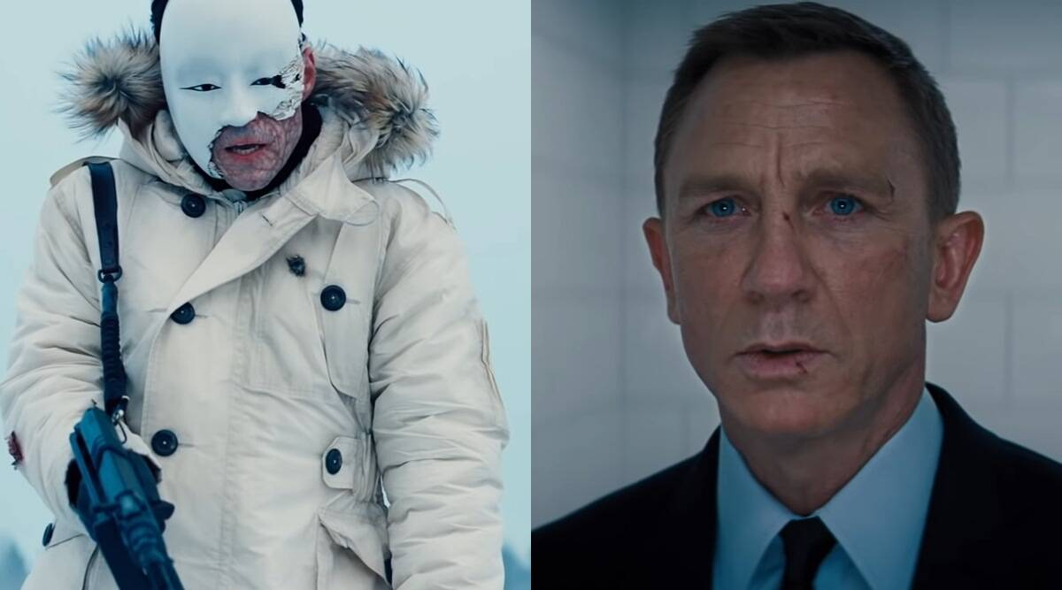 James Bond Film 'No Time to Die' Explored $600 Million Sale to Streaming Services