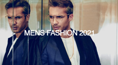 Submission – Mens Fashion 2021