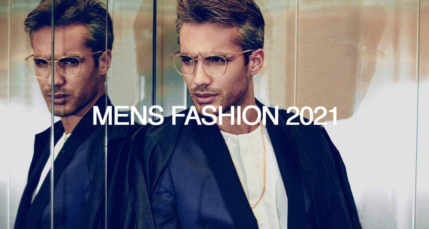 SUBMISSIONS – MENS FASHION EDITION 2021