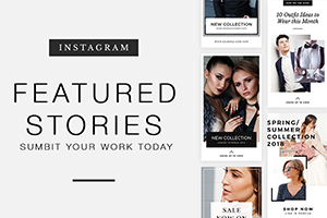 Instagram Stories - Submissions