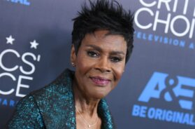 Cicely Tyson, Legendary Hollywood Actress, Dies At 96