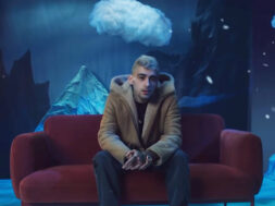 ZAYN – Vibez (Official Video)
