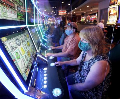 How Covid-19 Brought Casinos to the Trend