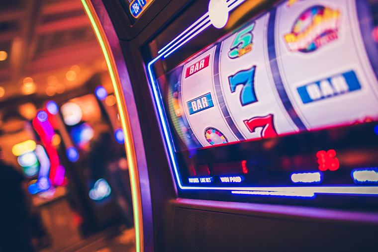 Slots with Great RNG Percentages