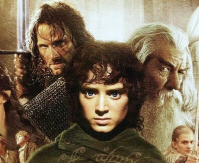 The Lord of the ring Trilogy – IMAX