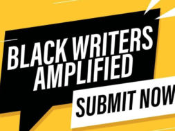 BLACK WRITERS AMPLIFIED