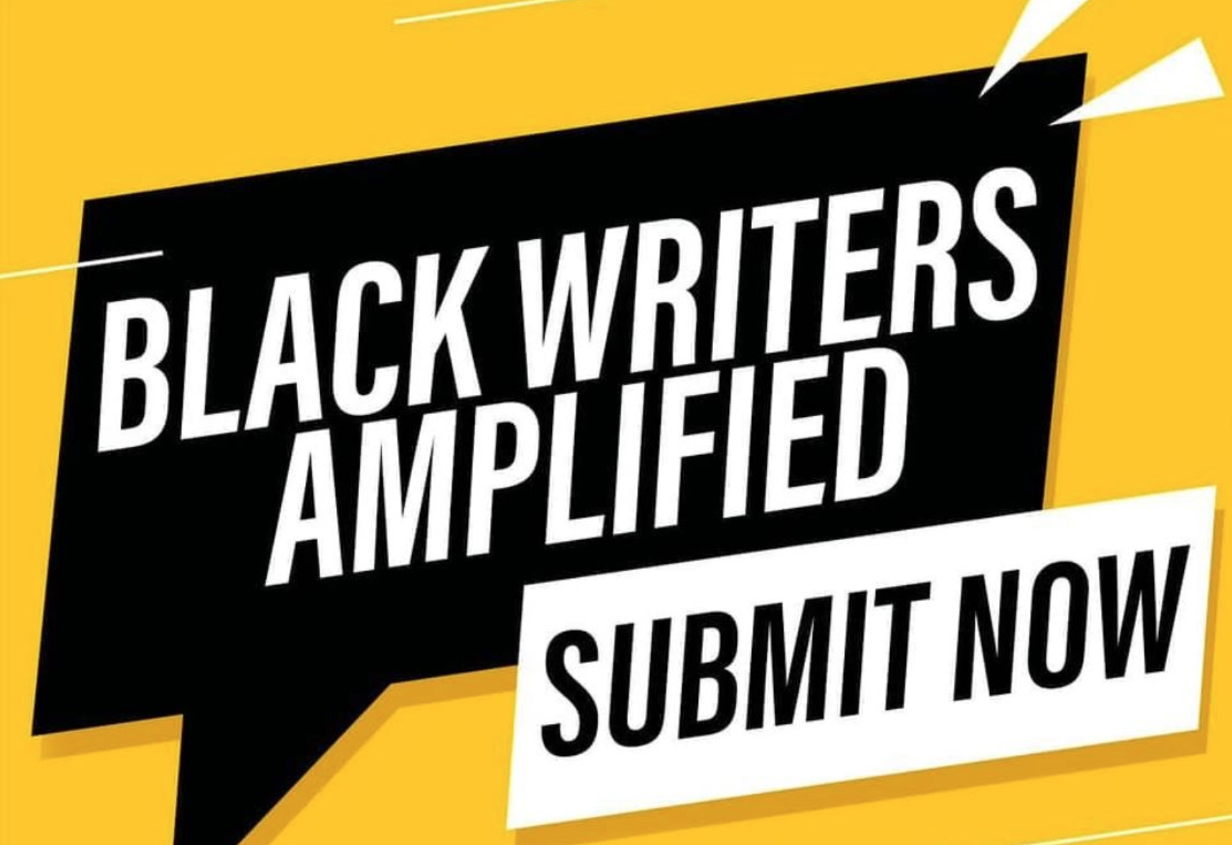 Casting Call NYC – Black Writers Amplified