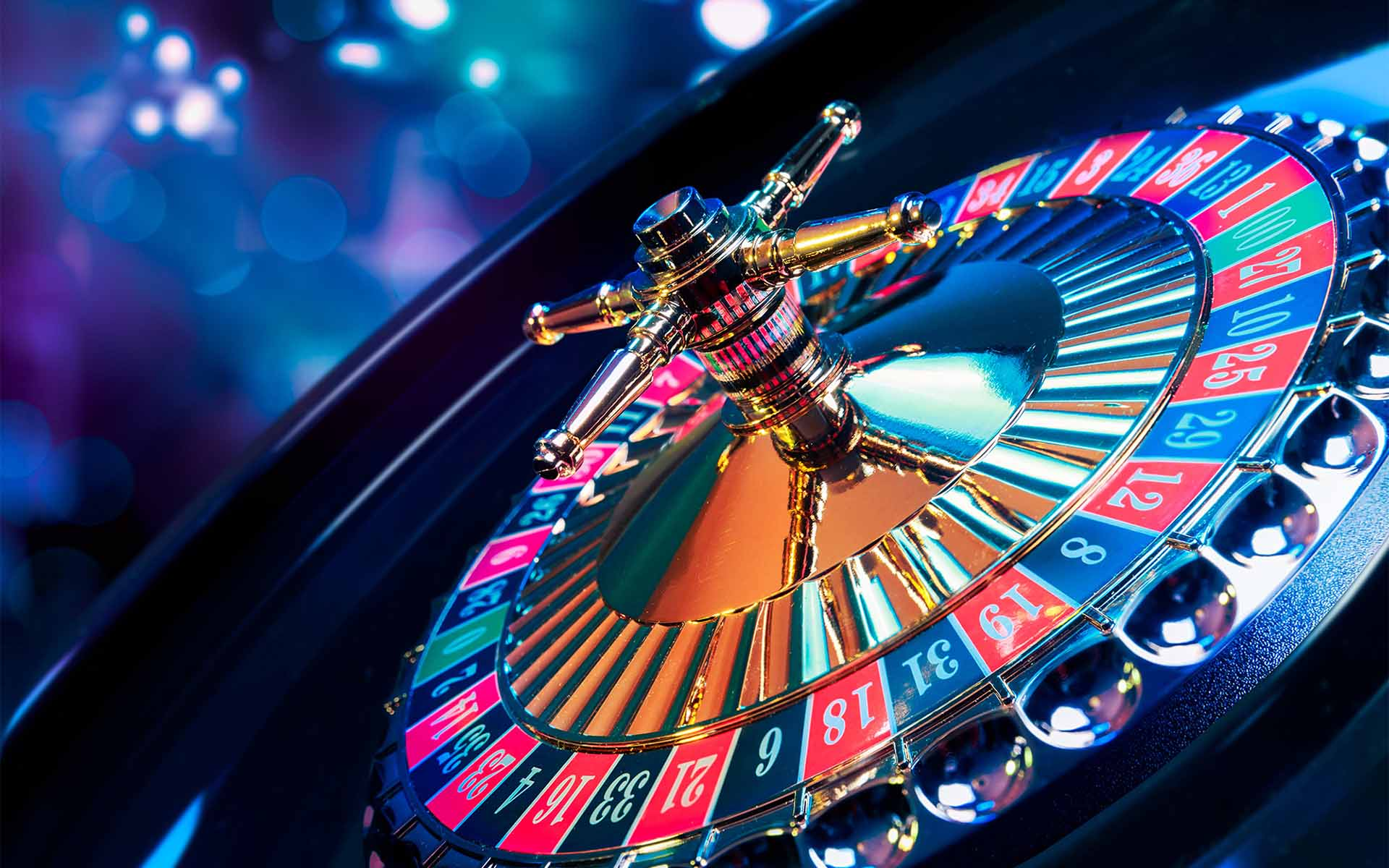What is it like to play Live Roulette online