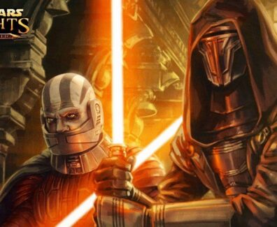 Star Wars: Knights of the Old Republic Remake Reportedly in Development