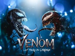 Venom: Let There Be Carnage – Official Trailer (2021) Tom Hardy, Woody Harrelson
