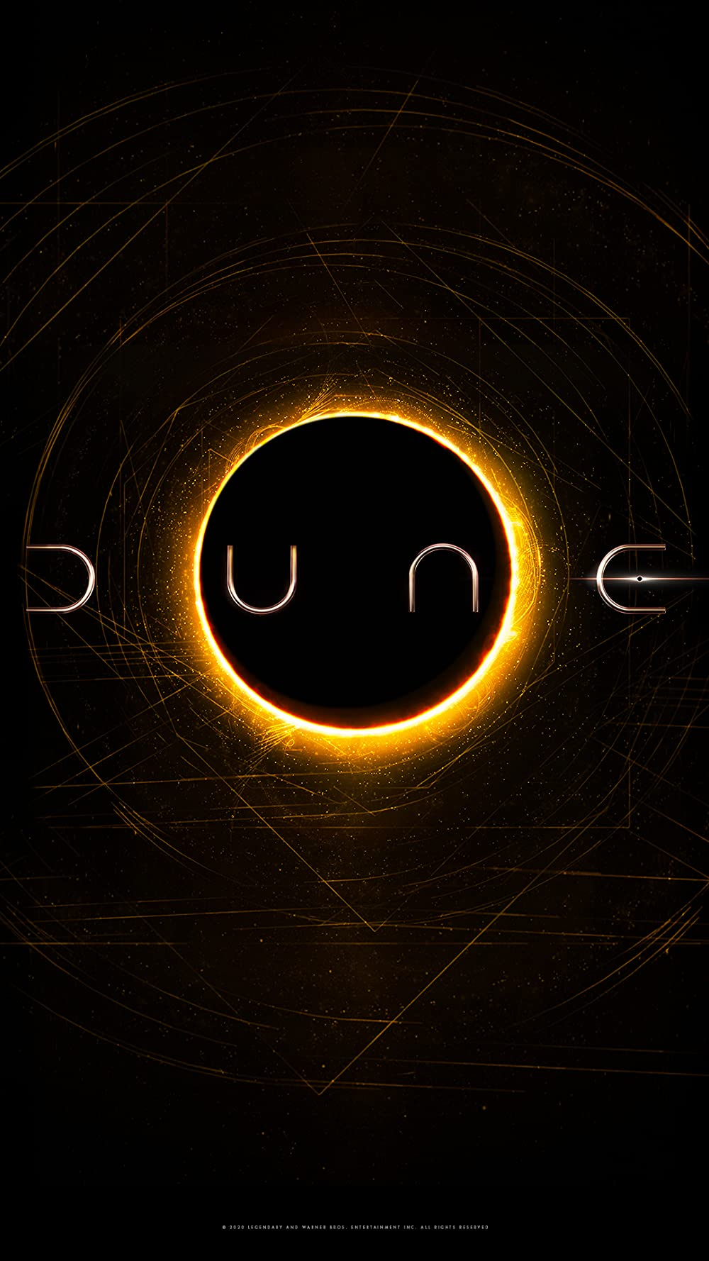 Dune | Official Movie Poster