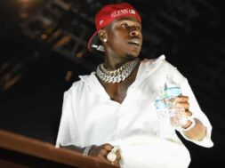 The Rapper – Dababy