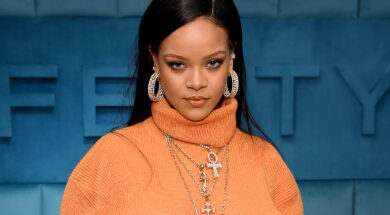 Rihanna Is Now a Billionaire Thanks to Her Fenty Empire